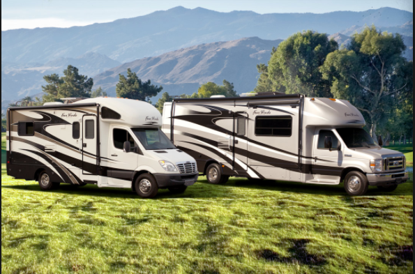 Find Out Motorhome Or Rv Value Using Nada Guide